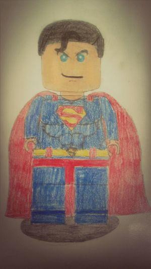Things My Son Draws