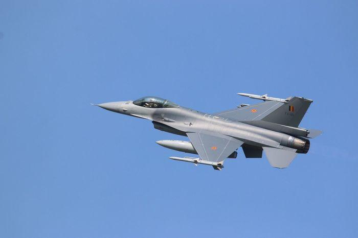 Belgium 16-am/bm Planespotting Plane Photography F16fightingfalcon Aviation