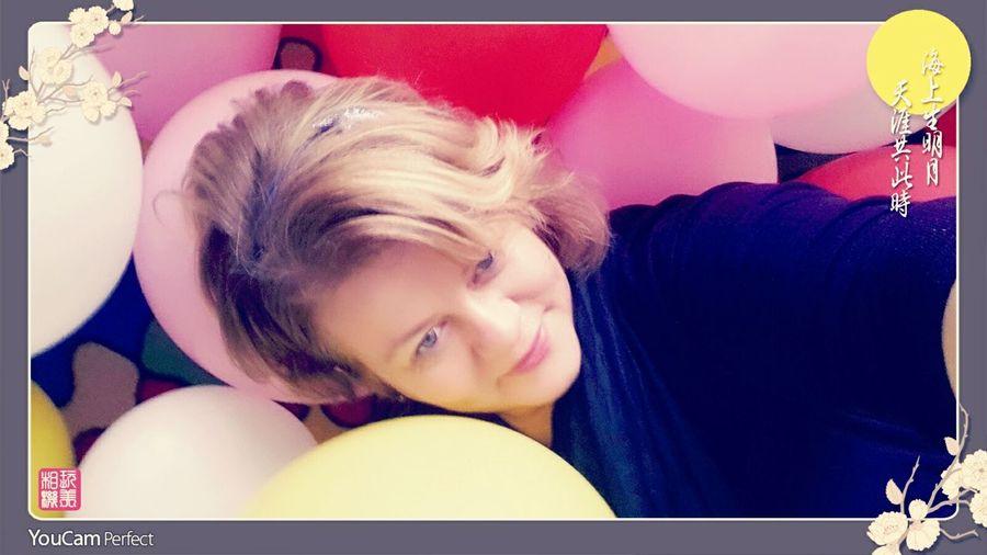Benim Balonlarim Vardi Onlari Kimler Aldı