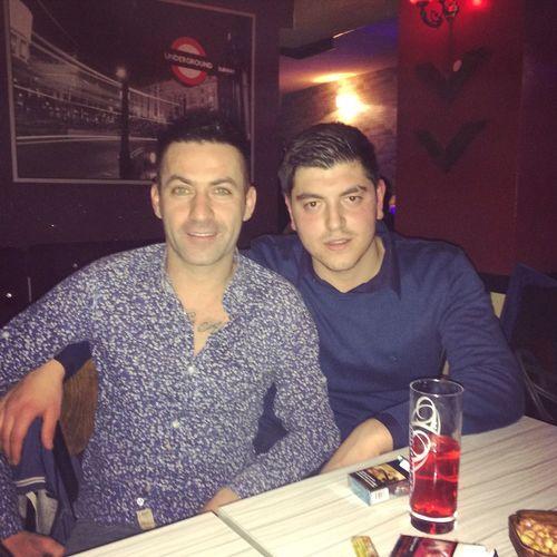 Izmir/ Bornova Kucukpark Relaxing Drinking Mesai&bar Hi!