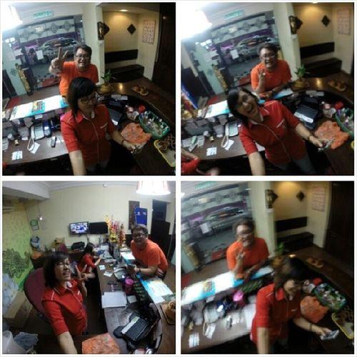 Thanks for ur visit Engku! @engkumazlan TeamHappyFamily TeamSelfieAbahKau AkuPakaiKoYangPanas Adaakukesah