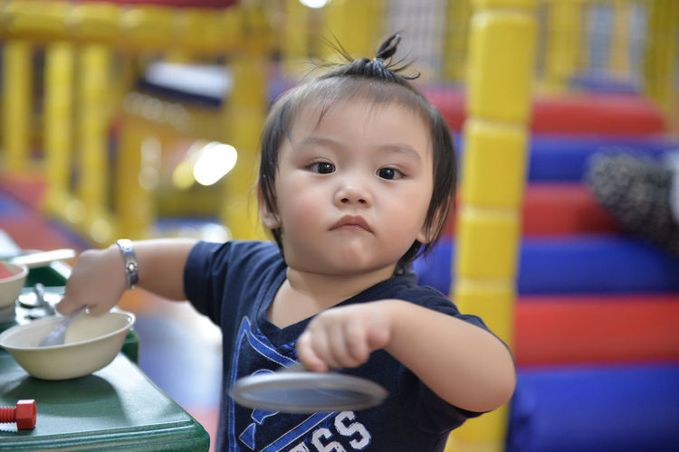 Asian  Asian Baby  Babies Baby Balls Eyeem Philippines Fun Kids Being Kids Play Playground Playground Fun Playing Playpen Playtime Todler Youth Uniqueness