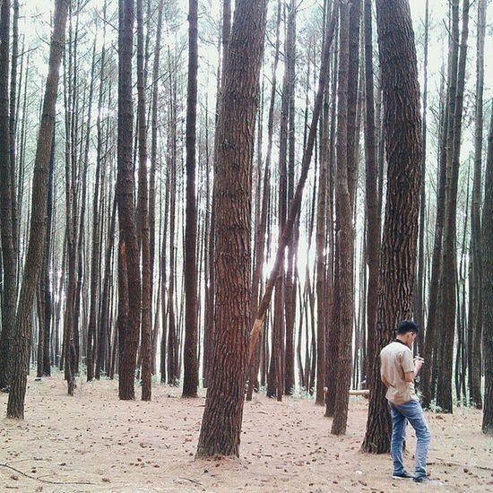 In the lonely hour In frame @dianrockmad Explorejogja Muterijogja