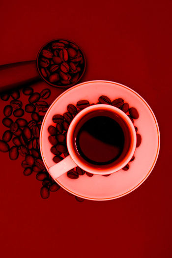 Red Drink Cup