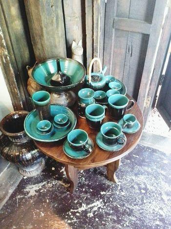 sone sima ceramics Shopping Hang Dong Handicrafts