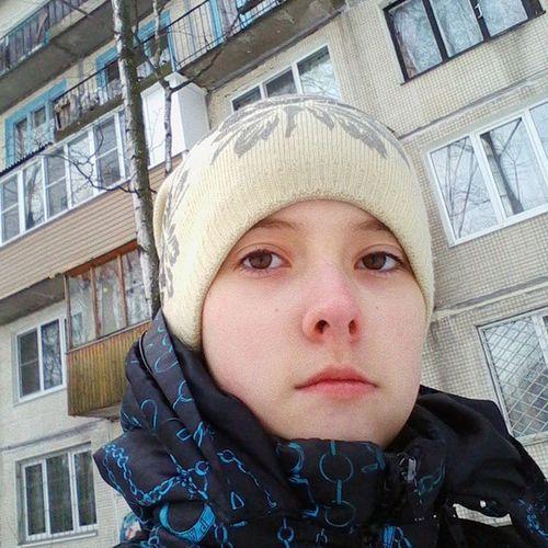 я зимой I Winter