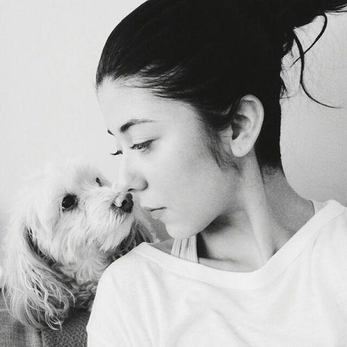 😘Favorite Singers Danielaandrade Hi! Dog Love