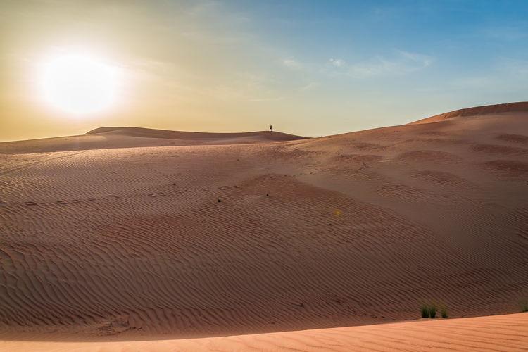 Photo taken in Al Wathbah, United Arab Emirates