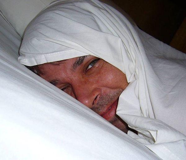 Mal wieder Zeit für ein Selfie in Ägypten  Hurghada Beduine Arabic Gutenacht ;-)