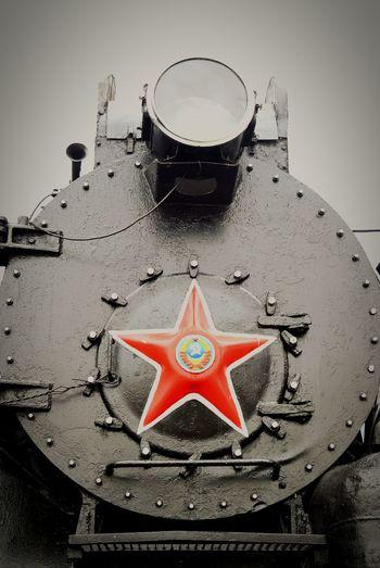 Taking Photos Photography Trainphotography Steam Engine Steam Locomotive Train Museum Ussr Retro Train Brest Belarus