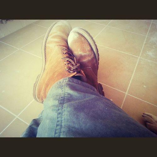 Pierdolenierobie Boring Boots Manatwork