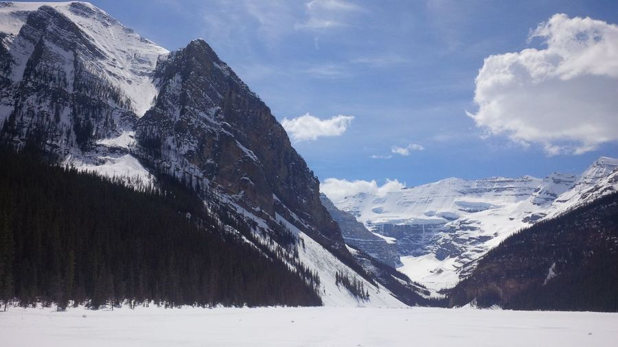 Columbia Icefield Parkway Columbia Ice Fields IceField