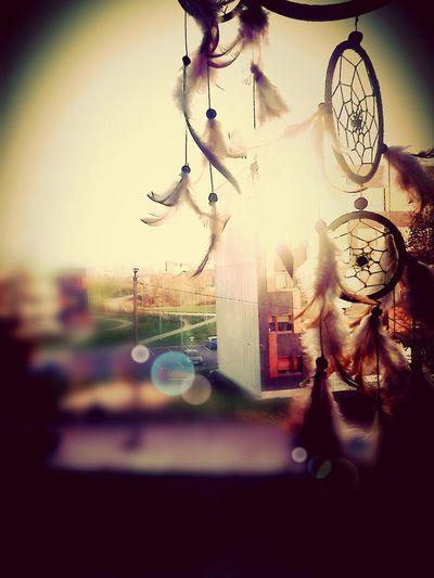 Dream catcher)) Enjoying The Sun First Eyeem Photo
