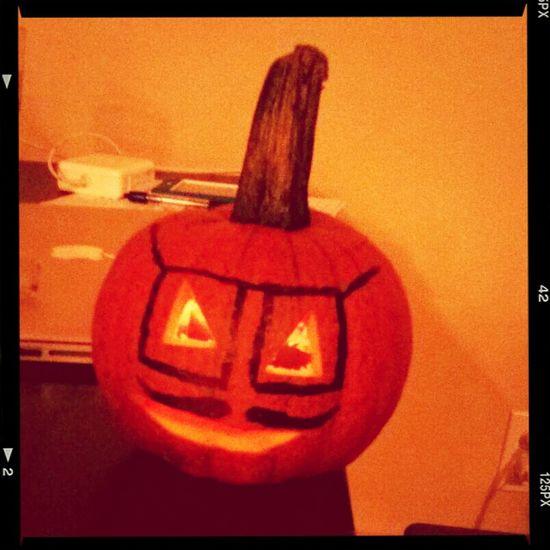 portland pumpkin