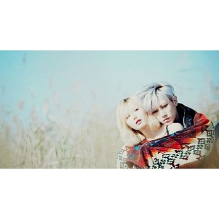 there is no tomorrow. Troublemaker Shet This Duo is really sexy hyuna hyunseung asian fok