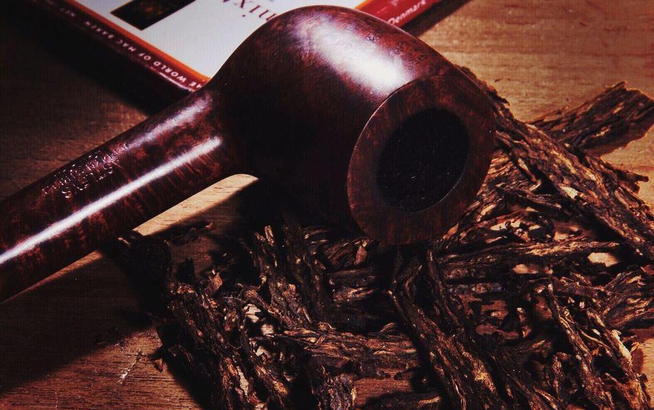 Virginia Pipe Smoking Smoking Tobacco