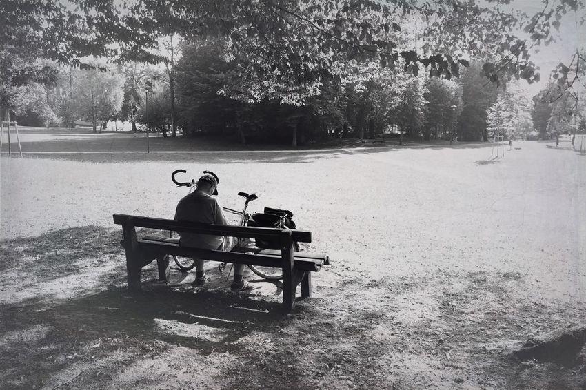 Sunday in the park NEM GoodKarma NEM Black&white NEM Memories NEM Street