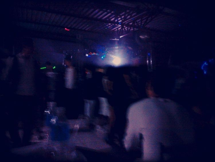 At Party