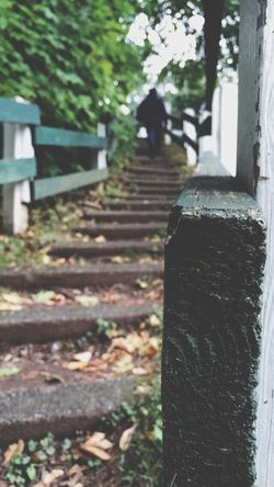 A symbol of life and its struggles. No one said this life would be perfect, life is as messed up as these stairs. Its up to you to keep moving to the top. Stairs Like Friends Symbolic