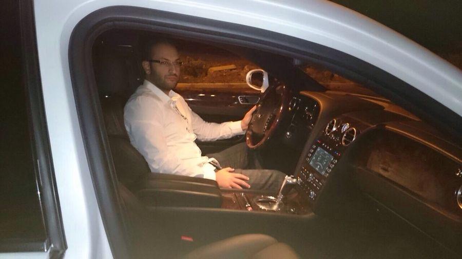 Bentley First Eyeem Photo