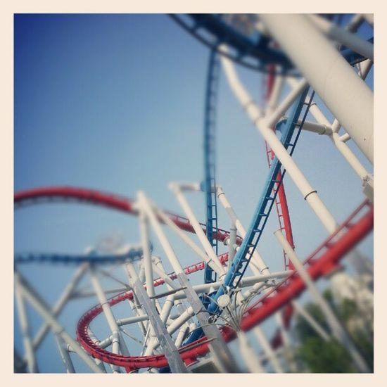 Twisty Random Mad Whoa Engineer Themeparks Rollercoasters