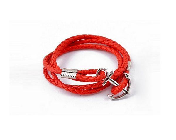 Check This Out Braceletsformen Armcandy Redanchor