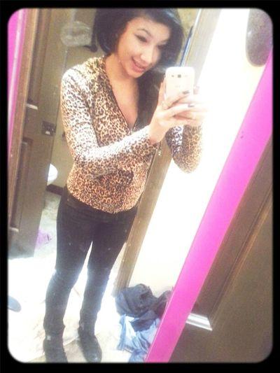 #cheetah #chucks