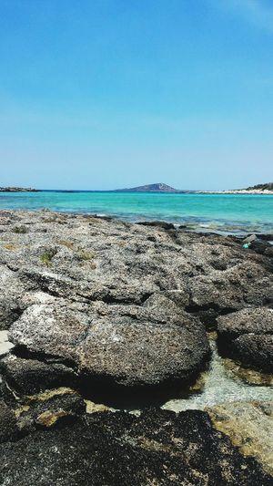 Paradis| Elafonisi Crete Greece Eyeem Collection