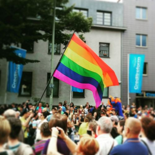 Happy Pride 2015 everyone! Gay Pride Pride2015 Berlin Berlinpride