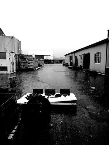 Nofilter NofilternoeditEyem Noedit Photo Industrial Rainy Days Eyemblackandwhite Huawei P9 Leica Shipyard Black Sabbath Norway Cross