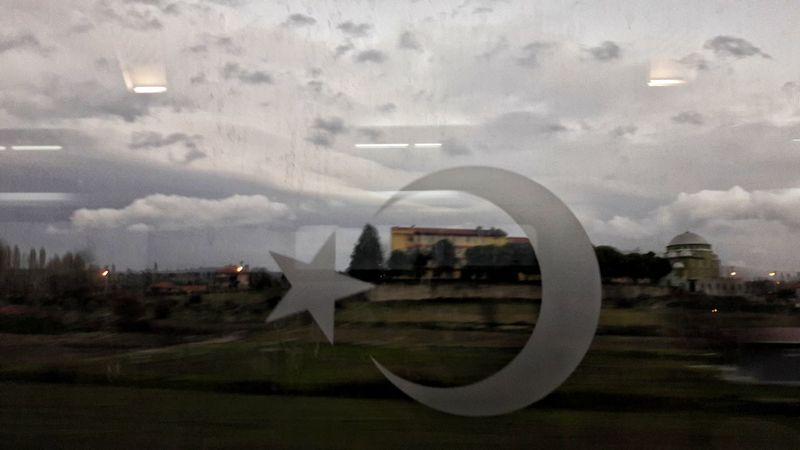 TCDD Türkiye Türkiye🇹🇷 Yolculuk Tren Trenyolculugu