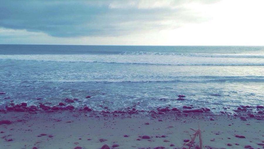 🌊 Ocean Waves Sea Rocks HalieAmayaPhotography
