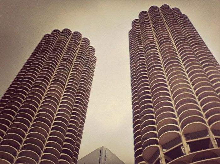 Architecture Corn Towers GetYourGuide Cityscapes