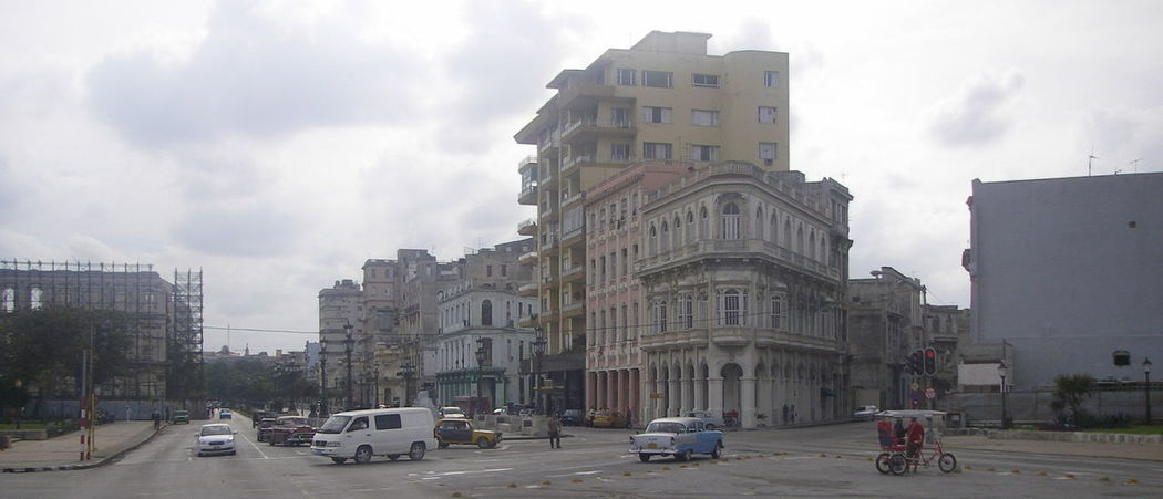 Cuba Havana Havana, Cuba Architecture Cuban Life Havana Street Outdoors
