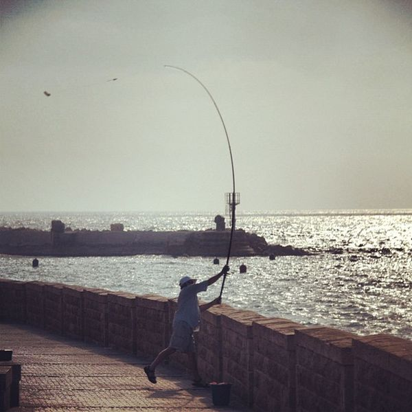 Can we go fishing already!! Just another reason to love spring. (shot this in Jaffa, Israel) #jaffa #israel #igersisrael #igers #fishing #fisherman #cast #igdaily #instaaaaah #instagood #instagramhub #gonefishin #sea #medsea #jj #jj_forum #gphotogram #the Fishing Igersisrael Fisherman Gphotogram Israel Whatishouldbedoing Jaffa Igers IGDaily Jj  CAST Instagood Instaaaaah Instagramhub Jj_forum The_guild Primeshots Medsea Sea Gonefishin