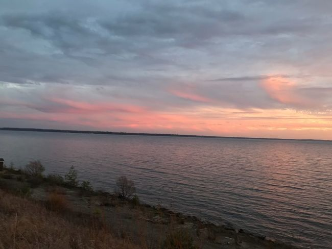 Sunset Sea Nature Scenics Beauty In Nature Tranquil Scene Water Tranquility Sky Beach Cloud - Sky Horizon Over Water No People Landscape Outdoors Day