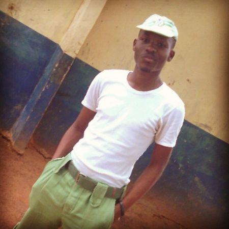 Just me Nysc EBONYI STATE