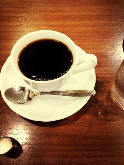 名古屋なう。 コーヒーの街なんだよね。 名古屋 Cafe