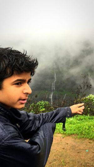 Mountains ... Waterfalls .... Waterfall Water Pandora