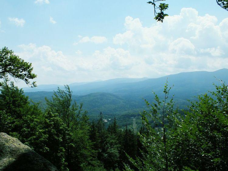 Mountain beauty in Nature Nature Szklarska Poręba 😍