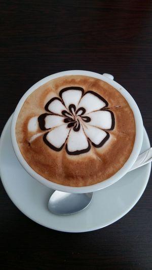 Coffee Coffee Time Coffee Break Colazione Time  Colazioneitaliana Bar Coffee ☕ Cappuccino