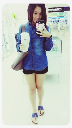 That day ♥ Shopping