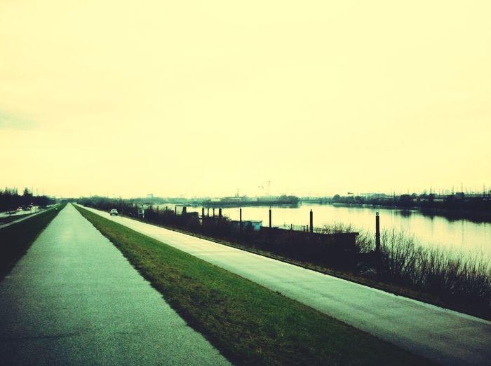 Elbe Great Views