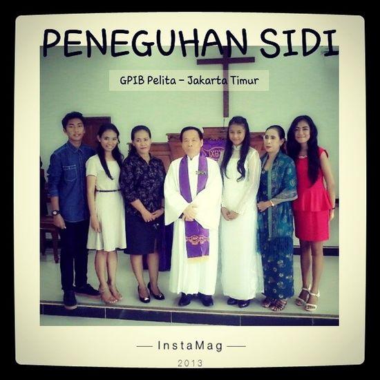 Sidi Gpib Family Kristen