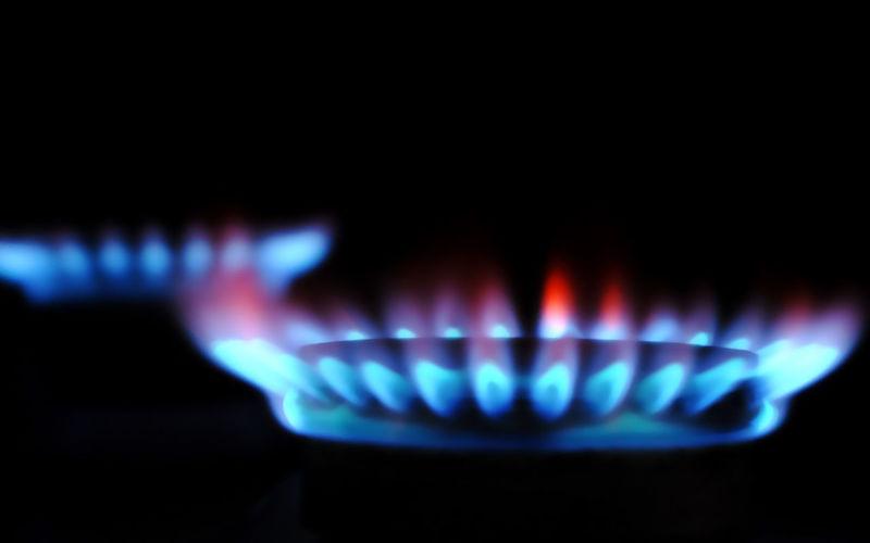 Blue Flame Heat