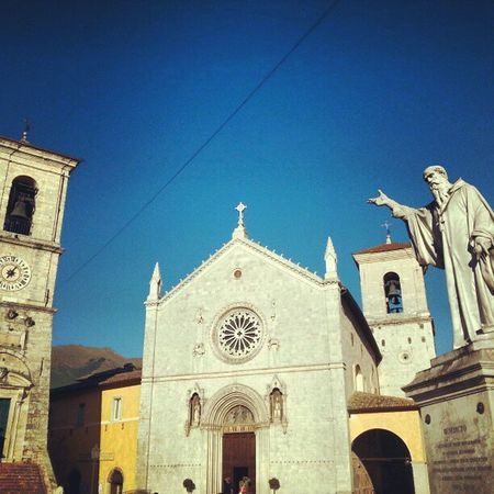 Norcia Place Italy