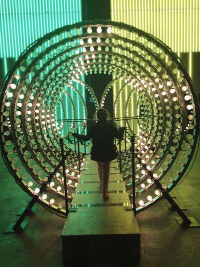 Holler  Art Exhibition Hangarbicocca Milano