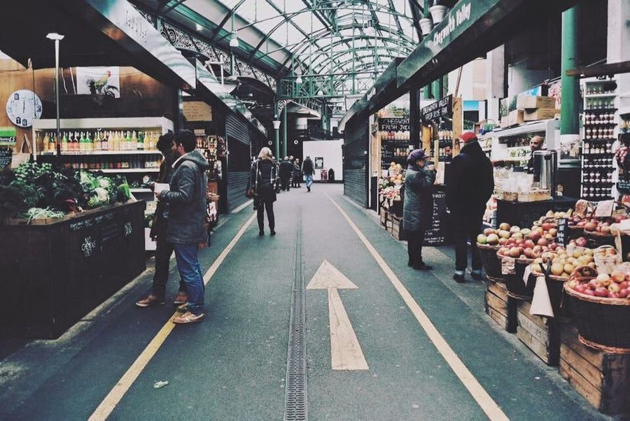 london borough market Market Food City Europe Trip