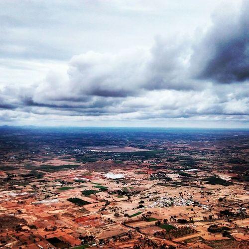 The monsoons are on their way! Nandi hills. IndiaTrail Cloudyskies Monsoons Rain Storm Horizon Nandi Hills Deccan Outskirts Bangalore Karnataka