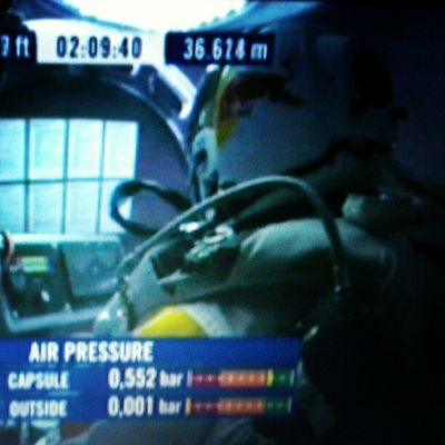 Watching. #stratos #livejump Stratos Livejump